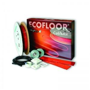Монтажен комплект за електрическо подово отопление.
