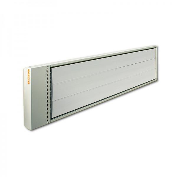 Инфрачервен лъчист панел за промишлено отопление ECOSUN