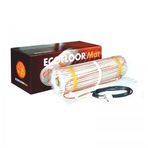 Отоплителна рогозка за подово отопление