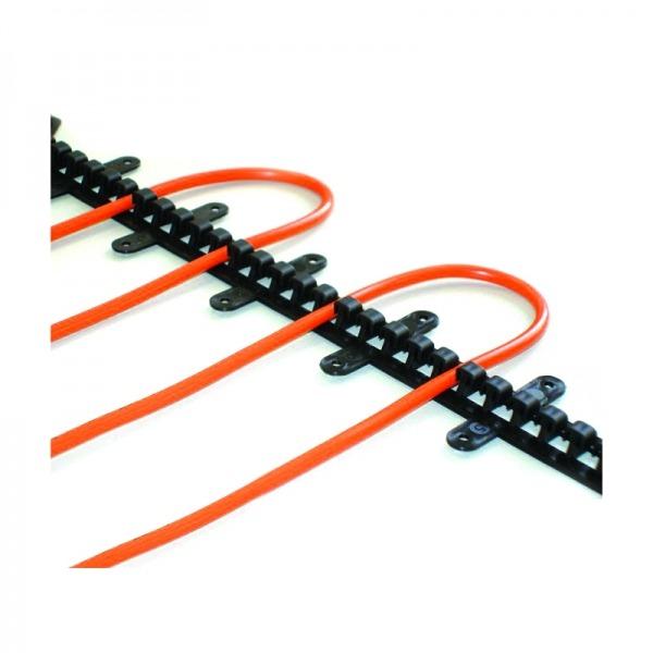 Монтажна шина за нагревателни кабели T-Strip