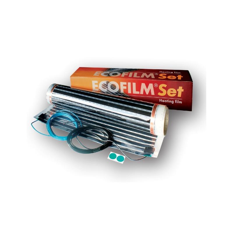 Монтажен комплект за подово отопление под ламинат