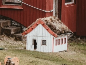 Отопление на кучешки колиби